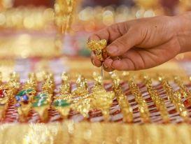 Giá vàng giảm khoảng 1,6 triệu đồng/lượng trong tháng 3