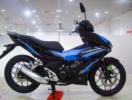 Honda Winner X mới rẻ hơn giá đề xuất hơn 8 triệu đồng