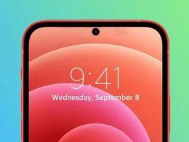 iPhone SE có thiết kế màn hình 'đục lỗ' vào năm 2023?