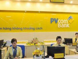 Ám ảnh lỗ kinh doanh ngoại hối, PVComBank vẫn đặt kế hoạch lãi tăng 16%