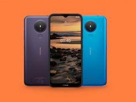 Nokia G10 - Sản phẩm đầu tiên thuộc dòng G-series sẽ sớm được ra mắt