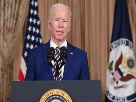 Tống thống Biden phản ứng cứng rắn trước điều kiện của Iran liên quan đến JCPOA