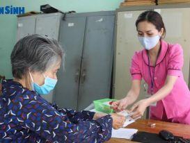 TP. HCM: Đẩy mạnh hỗ trợ người nghèo, người lao động bị ảnh hưởng bởi dịch Covid-19