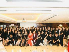 CEO Trần Thúy Hải- Kinh doanh là phải hạnh phúc