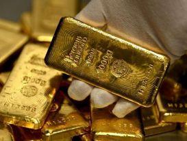 Giá vàng thị trường trong nước và quốc tế đồng loạt giảm mạnh