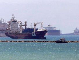 Hơn 400 tàu tắc nghẽn ở kênh đào Suez sắp được giải phóng hoàn toàn