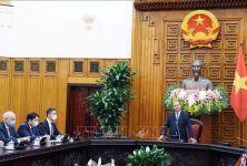 Việt Nam tiếp tục tạo mọi thuận lợi cho nhà đầu tư nước ngoài