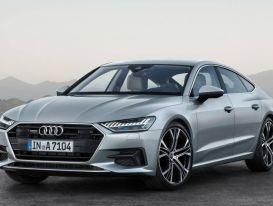 Dính lỗi túi khí, hơn 150.000 xe Audi hạng sang bị triệu hồi