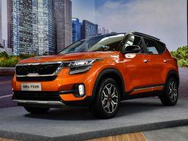 Kia Seltos và Toyota Corolla Cross áp đảo nhóm SUV đô thị
