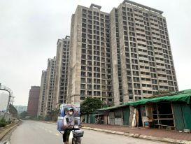 Tăng nợ xấu bất động sản