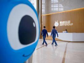 Jack Ma mắc sai lầm, giá trị Ant Group bay hơi 140 tỷ USD