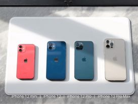 Đánh giá nhanh iPhone 12 mini và iPhone 12 Pro Max từ The Verge