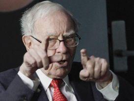 Sự thật về chuyện đầu tư vàng của tỷ phú Warren Buffett