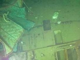 Tàu ngầm Indonesia vỡ làm 3 khúc, toàn bộ thủy thủ thiệt mạng
