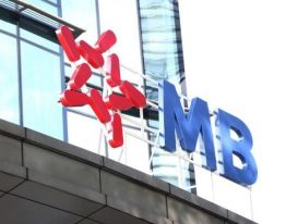 MB ước đạt gần 4.600 tỷ đồng lãi trước thuế trong quý I
