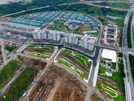 TPHCM bán đấu giá 30.000m2 đất 'vàng' ở Thủ Thiêm