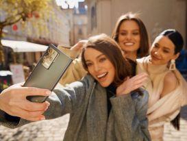 ZTE Axon 30 Ultra ra mắt: cạnh tranh gắt với Galaxy S21 Ultra