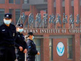 Tài liệu tình báo Mỹ tiết lộ chi tiết mới về phòng thí nghiệm Vũ Hán