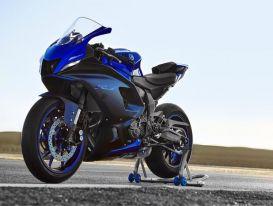 Chi tiết Yamaha YZF-R7 hoàn toàn mới