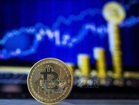 Bitcoin lên gần 67.000 USD, cao nhất mọi thời đại