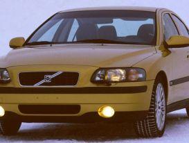 Volvo mở cuộc triệu hồi hàng loạt xe đời cũ do lỗi túi khí