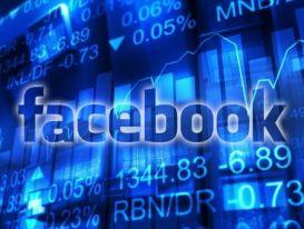 Cổ phiếu Facebook hồi phục dần sau đợt lao dốc