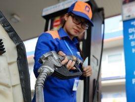 Giá xăng dầu hôm nay 11/10: Lập đỉnh mới