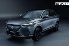 Cận cảnh lô xe đầu tiên trong 'gia đình' e:N chạy điện mới của Honda