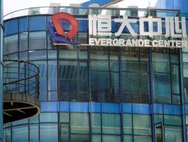 Evergrande sẽ chuyển 1,5 tỷ USD cổ phần tại Ngân hàng Shengjing cho công ty nhà nước