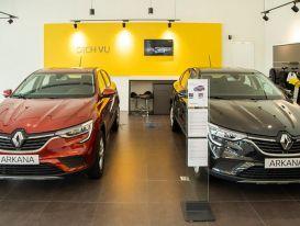 Lý do Renault lần thứ 2 'tháo chạy' khỏi thị trường ôtô Việt?