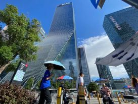 Vì sao khủng hoảng nợ của China Evergrande bây giờ mới bùng nổ?