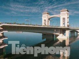 Hội KTS Việt Nam lên tiếng về kiến trúc 'xứ Đông Dương' của cầu Trần Hưng Đạo