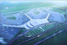 Đẩy nhanh tiến độ thi công sân bay Long Thành giai đoạn 1