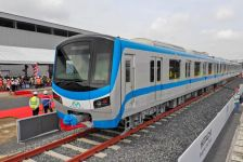 TP.HCM: Bài toán khó kết nối các tuyến metro trên toàn hệ thống