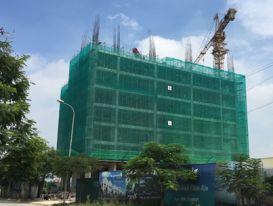 UBND TP Hà Nội: 'Nhà ở xã hội ế vì xa trung tâm'