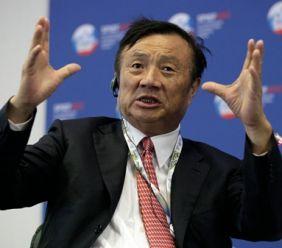 Con đường Huawei thành đại gia công nghệ toàn cầu