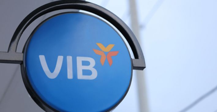 Lợi nhuận VIB tăng 4 lần trong hai năm