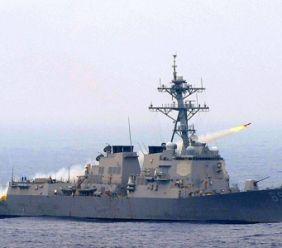 Mỹ sắp điều tàu chiến đến Biển Đen để hỗ trợ Ukraine